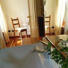 Отель Ai Sognatori Venezia Италия, Венеция - отзывы, цены и фото номеров - забронировать отель Ai Sognatori Venezia онлайн ванная фото 2