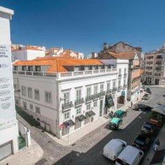 Liv'in Lisbon Hostel фото 3