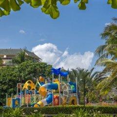Отель Sheraton Sanya Bay Resort детские мероприятия фото 2