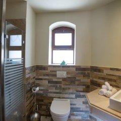 Отель Dawar el Omda ванная