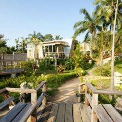 Отель Palm Paradise Resort фото 4
