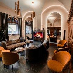 Апартаменты Ascot Apartments Копенгаген интерьер отеля фото 3