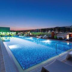 Апартаменты Studio M Arabian Plaza бассейн фото 2