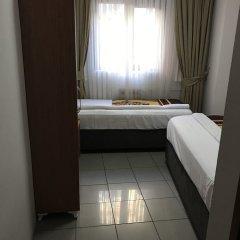 Semih Турция, Стамбул - отзывы, цены и фото номеров - забронировать отель Semih онлайн комната для гостей фото 3