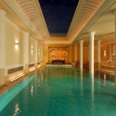Grand Hotel Sitea бассейн