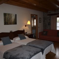 Hotel Ço De Pierra комната для гостей фото 4