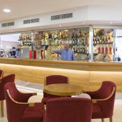 HSM Atlantic Park Hotel гостиничный бар