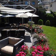 Отель Warwick Reine Astrid - Lyon Франция, Лион - 2 отзыва об отеле, цены и фото номеров - забронировать отель Warwick Reine Astrid - Lyon онлайн питание