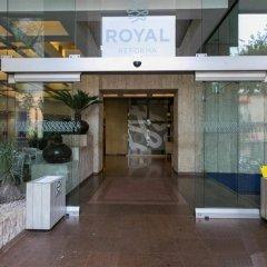 Отель Royal Reforma Мехико помещение для мероприятий фото 2