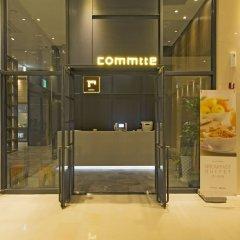 Отель Ramada Encore Seoul Magok интерьер отеля фото 2