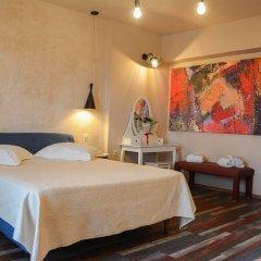 Scorpios Hotel комната для гостей