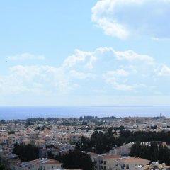 Отель Galatia's Court Кипр, Пафос - отзывы, цены и фото номеров - забронировать отель Galatia's Court онлайн пляж