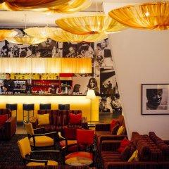 Отель angelo by Vienna House Prague гостиничный бар