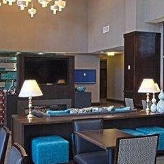 Отель Hampton Inn & Suites Columbus/University Area Колумбус детские мероприятия