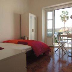Апартаменты Aguilera Apartment Belém комната для гостей