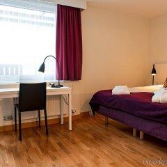 Отель Scandic Sjofartshotellet Стокгольм комната для гостей фото 4