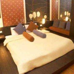 Отель Diamond House Бангкок комната для гостей фото 4