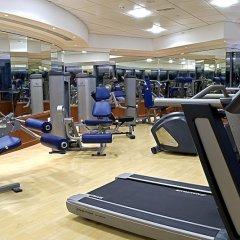 City Seasons Hotel Dubai in Dubai, United Arab Emirates from 58$, photos, reviews - zenhotels.com fitness facility photo 3