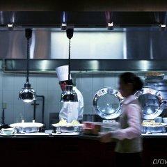 Отель InterContinental Seoul COEX развлечения