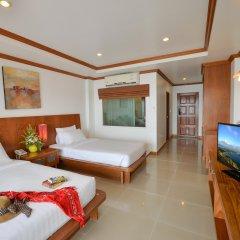 Отель Tri Trang Beach Resort by Diva Management 4* Стандартный номер разные типы кроватей