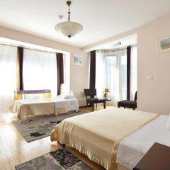 Hotel de Paris комната для гостей фото 4