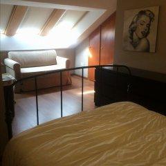 Отель Nevadasuite Apartamentos интерьер отеля