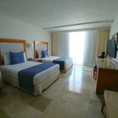 Отель Park Royal Cozumel - Все включено комната для гостей фото 4