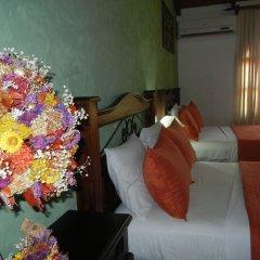 Отель Casa Gabriela Гондурас, Копан-Руинас - отзывы, цены и фото номеров - забронировать отель Casa Gabriela онлайн с домашними животными