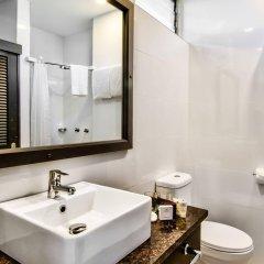 Tanoa Rakiraki Hotel ванная