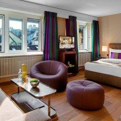Boutique Hotel Wellenberg Цюрих детские мероприятия