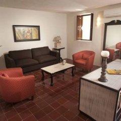 Отель Villa Merida комната для гостей фото 4