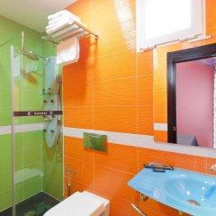 Отель JC Rooms Santo Domingo ванная