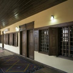 Anemon Hotel Kula интерьер отеля
