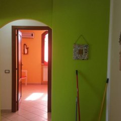 Отель Il Sogno di Alghero Алжеро интерьер отеля фото 2