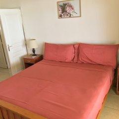 Отель TAHITI - Poeheivai Beach Французская Полинезия, Папеэте - отзывы, цены и фото номеров - забронировать отель TAHITI - Poeheivai Beach онлайн комната для гостей фото 3
