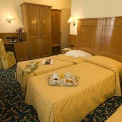 Отель Cinque Giornate Италия, Милан - отзывы, цены и фото номеров - забронировать отель Cinque Giornate онлайн удобства в номере