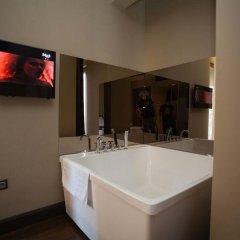 Отель Juliet Rooms & Kitchen ванная