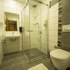 Tonoz Beach Турция, Олудениз - 2 отзыва об отеле, цены и фото номеров - забронировать отель Tonoz Beach онлайн ванная фото 2