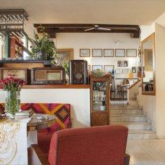 Отель Villa Iokasti Греция, Херсониссос - отзывы, цены и фото номеров - забронировать отель Villa Iokasti онлайн интерьер отеля фото 2
