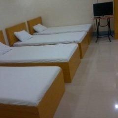 Отель Fanta Lodge Филиппины, Пуэрто-Принцеса - отзывы, цены и фото номеров - забронировать отель Fanta Lodge онлайн комната для гостей фото 5