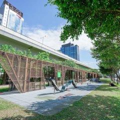 Отель COZi · Harbour View (Previously Newton Place Hotel ) Китай, Гонконг - отзывы, цены и фото номеров - забронировать отель COZi · Harbour View (Previously Newton Place Hotel ) онлайн