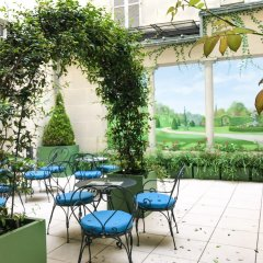 Отель Villa Panthéon Франция, Париж - 3 отзыва об отеле, цены и фото номеров - забронировать отель Villa Panthéon онлайн фото 5