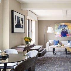 Shelburne Hotel & Suites by Affinia интерьер отеля фото 3