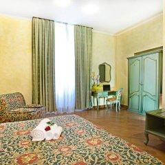 Отель Augustea комната для гостей фото 3