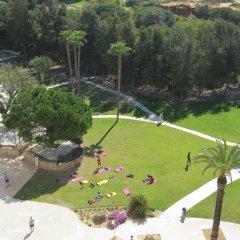 Отель Alfamar Beach & Sport Resort Португалия, Албуфейра - 1 отзыв об отеле, цены и фото номеров - забронировать отель Alfamar Beach & Sport Resort онлайн балкон