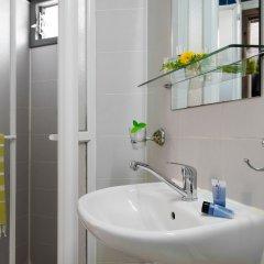 Galileo Hotel ванная