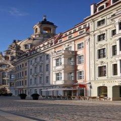 Отель Suitess Германия, Дрезден - 2 отзыва об отеле, цены и фото номеров - забронировать отель Suitess онлайн фото 4
