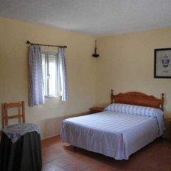 Отель La Molinera Bungalows комната для гостей фото 2