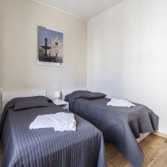 Отель Le Ghiacciaie сейф в номере