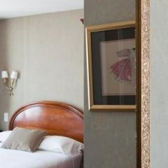 Отель Best Western Aramis Saint-Germain фото 17